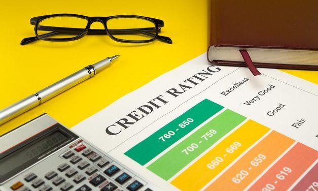 5 règles à suivre pour avoir une bonne cote de crédit