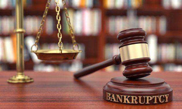 How Does Filing for Bankruptcy Affect your Credit Score?